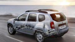 La Dacia Duster in 75 nuove foto - Immagine: 69