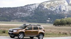 La Dacia Duster in 75 nuove foto - Immagine: 68