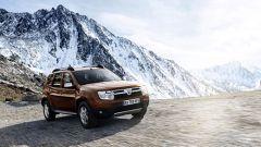 La Dacia Duster in 75 nuove foto - Immagine: 66