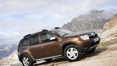 La Dacia Duster in 75 nuove foto - Immagine: 65