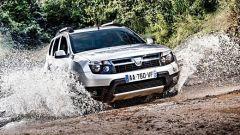 La Dacia Duster in 75 nuove foto - Immagine: 63