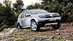 La Dacia Duster in 75 nuove foto - Immagine: 62