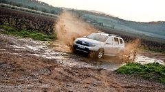 La Dacia Duster in 75 nuove foto - Immagine: 60