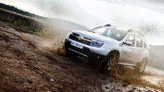 La Dacia Duster in 75 nuove foto - Immagine: 40