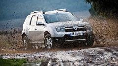 La Dacia Duster in 75 nuove foto - Immagine: 39