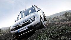 La Dacia Duster in 75 nuove foto - Immagine: 38