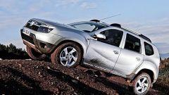 La Dacia Duster in 75 nuove foto - Immagine: 18