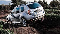 La Dacia Duster in 75 nuove foto - Immagine: 16