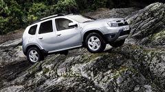 La Dacia Duster in 75 nuove foto - Immagine: 15