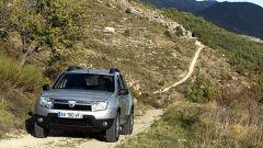 La Dacia Duster in 75 nuove foto - Immagine: 14