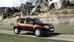 La Dacia Duster in 75 nuove foto - Immagine: 13