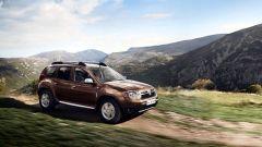 La Dacia Duster in 75 nuove foto - Immagine: 12