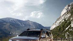 La Dacia Duster in 75 nuove foto - Immagine: 11