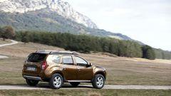 La Dacia Duster in 75 nuove foto - Immagine: 10