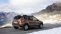 La Dacia Duster in 75 nuove foto - Immagine: 8