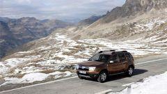 La Dacia Duster in 75 nuove foto - Immagine: 7