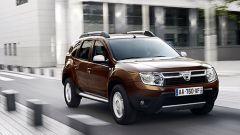 La Dacia Duster in 75 nuove foto - Immagine: 5