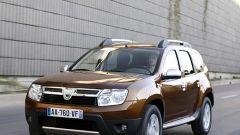 La Dacia Duster in 75 nuove foto - Immagine: 4