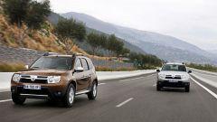 La Dacia Duster in 75 nuove foto - Immagine: 3