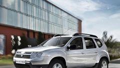La Dacia Duster in 75 nuove foto - Immagine: 19