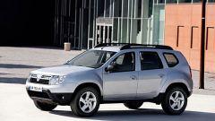La Dacia Duster in 75 nuove foto - Immagine: 20