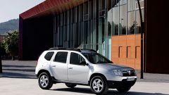 La Dacia Duster in 75 nuove foto - Immagine: 37