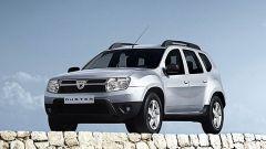 La Dacia Duster in 75 nuove foto - Immagine: 36