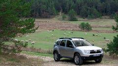 La Dacia Duster in 75 nuove foto - Immagine: 35