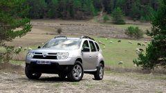 La Dacia Duster in 75 nuove foto - Immagine: 34
