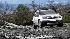 La Dacia Duster in 75 nuove foto - Immagine: 33