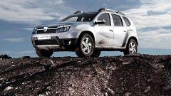 La Dacia Duster in 75 nuove foto - Immagine: 32