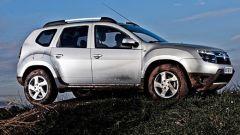 La Dacia Duster in 75 nuove foto - Immagine: 31