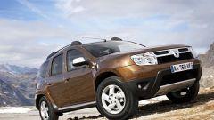 La Dacia Duster in 75 nuove foto - Immagine: 30