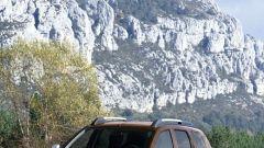 La Dacia Duster in 75 nuove foto - Immagine: 29