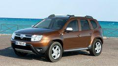 La Dacia Duster in 75 nuove foto - Immagine: 28