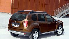 La Dacia Duster in 75 nuove foto - Immagine: 27