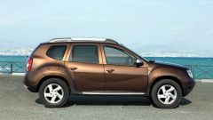 La Dacia Duster in 75 nuove foto - Immagine: 26