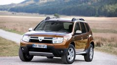 La Dacia Duster in 75 nuove foto - Immagine: 25