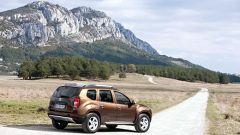 La Dacia Duster in 75 nuove foto - Immagine: 23