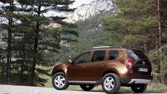 La Dacia Duster in 75 nuove foto - Immagine: 22
