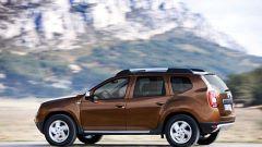 La Dacia Duster in 75 nuove foto - Immagine: 21