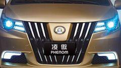 Great Wall Phenom - Immagine: 7