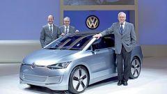 Volkswagen Up! Lite - Immagine: 1