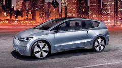 Volkswagen Up! Lite - Immagine: 15