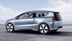 Volkswagen Up! Lite - Immagine: 21