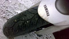 YAMAHA: Prepara lo scooter per l'inverno - Immagine: 3