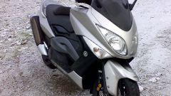 YAMAHA: Prepara lo scooter per l'inverno - Immagine: 4