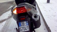 YAMAHA: Prepara lo scooter per l'inverno - Immagine: 5