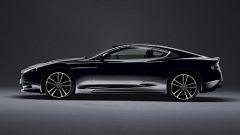Aston Martin DBS e V12 Vantage Carbon Black - Immagine: 1