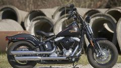 Harley-Davidson FLSTSB Softail Cross Bones Dark - Immagine: 2